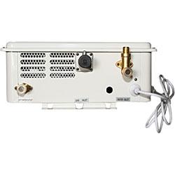 Eccotemp 6.3 GPM Liquid Propane Indoor Tankless Heater