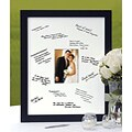 Guest Book Photo Frame