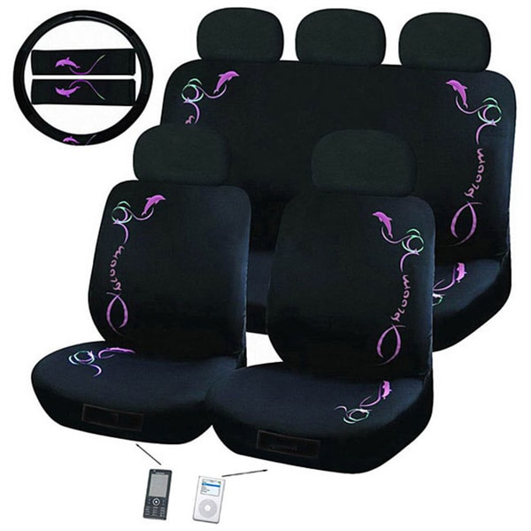Free Shipping Car Seat Covers