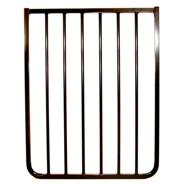 Shop Aluminum 21 75 Inch Gate Extension Free Shipping On