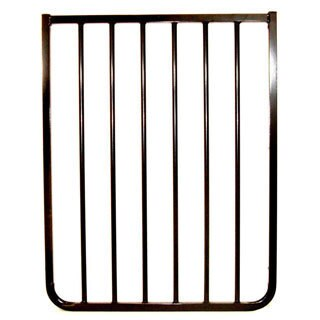 Aluminum 21.75-inch Gate Extension