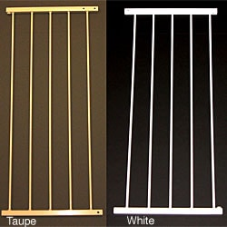 Steel 12.5-inch Gate Extension