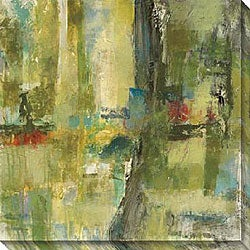 Gallery Direct Bellows 'Equivalence I' Canvas Art