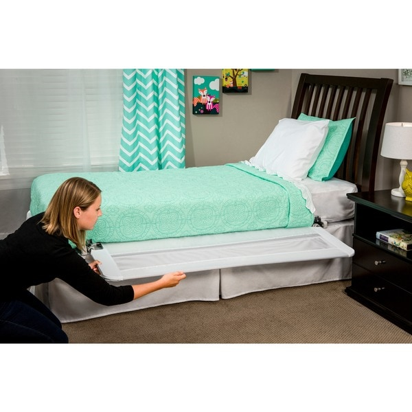 regalo hide away extralong bed rail free shipping on orders over 45