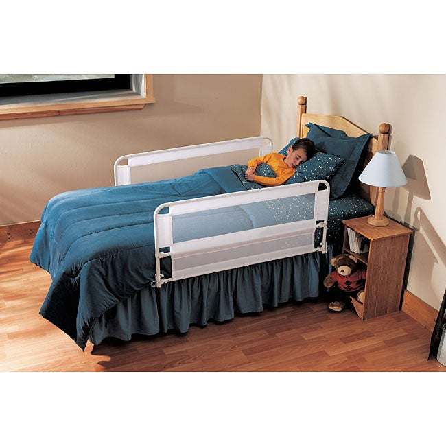 Baby Mattress Target Regalo Hide Away Double Bed Rail - 11581864 - Overstock.com Shopping ...