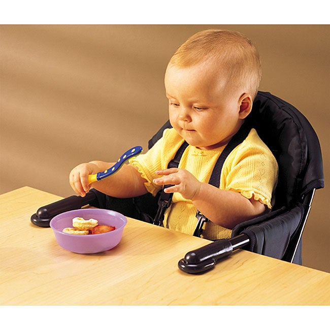 Merveilleux Regalo Easy Diner Hook On High Chair