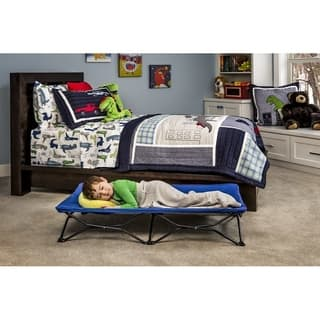 Regalo My Cot Portable Travel Bed|https://ak1.ostkcdn.com/images/products/3515696/P11581870.jpg?impolicy=medium