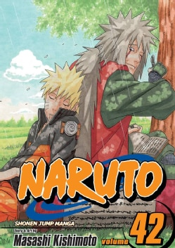 Naruto 42: The Secret of the Mangekyo (Paperback)