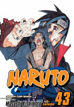 Naruto 43: The Man With the Truth (Paperback)