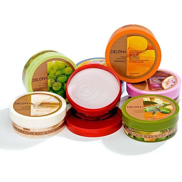 Delon Body Butter (Set of 12)