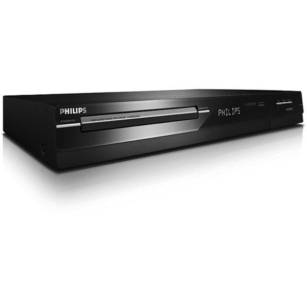 Philips 160GB Hard Disk and DVD Recorder (Refurbished)