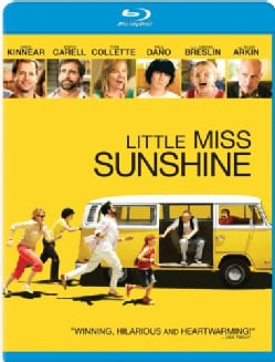 Little Miss Sunshine (Blu-ray Disc)