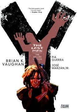 Y the Last Man 2 (Hardcover)