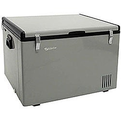EdgeStar 63-quart Portable Fridge/ Freezer Sold by Living Direct