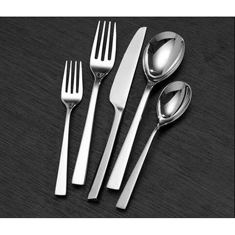 Towle Luxor Stainless Steel 20-piece Flatware Set