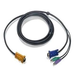 IOGEAR PS/2 KVM Cable