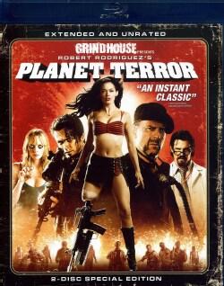 Planet Terror (Blu-ray Disc)