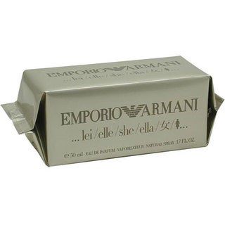 Emporio Armani She Women's 1.7-ounce Eau de Parfum Spray
