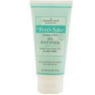 For Feet's Sake by Aroma Unisex 6-ounce Foot Scrub