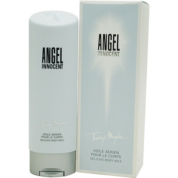 Thierry Mugler 'Angel Innocent' Women's 6.6-ounce Body Milk