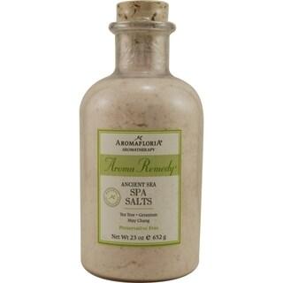 Aroma Remedy 23-ounce Ancient Sea Spa Salts Bodywash