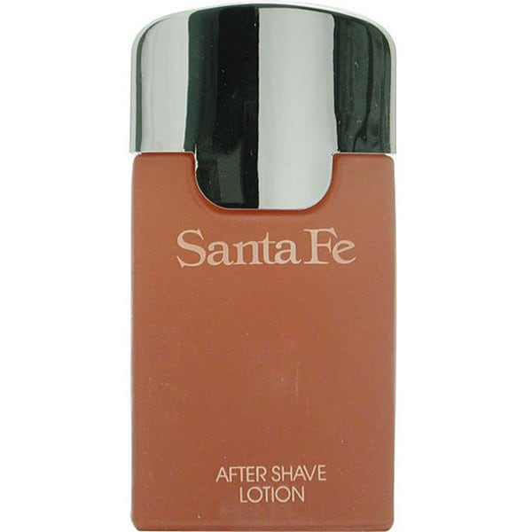 Santa Fe by Aladdin Fragrances Men's 1.7-oz Aftershave Lotion