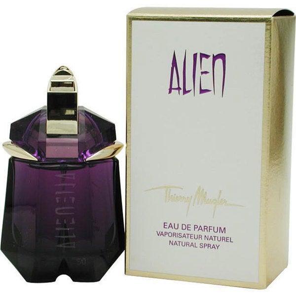 thierry mugler alien women 39 s 1 ounce eau de parfum spray 11605056 shopping. Black Bedroom Furniture Sets. Home Design Ideas