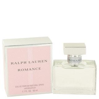 Ralph Lauren 'Romance' Women's 1.7-ounce Eau de Parfum Spray