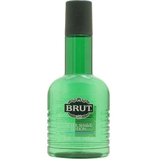 Faberge Brut Men's 5-ounce Aftershave