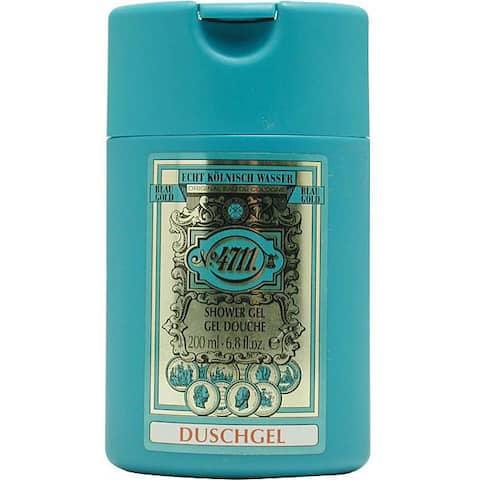 4711 By Muelhens Unisex 6.8-ounce Shower Gel