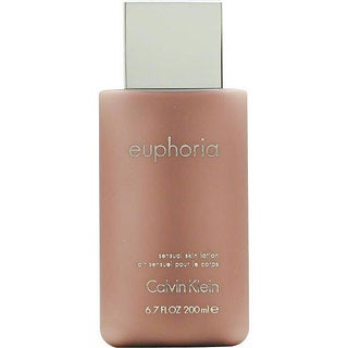 Women's Euphoria by Calvin Klein 6.7-ounce Body Lotion