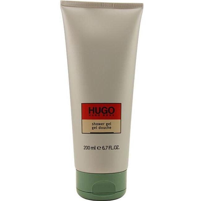 Hugo Boss Men's 6.7-ounce Shower Gel (Hugo, Men, Shower G...