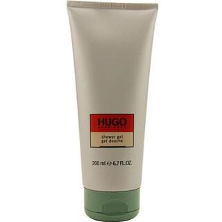 Hugo by Hugo Boss Men's 6.7-ounce Shower Gel