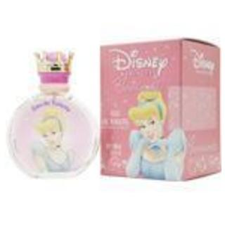 Disney Cinderella Women's 3.4-ounce Eau de Toilette Spray