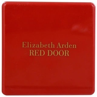 red door by elizabeth arden 26ounce womenu0027s body powder