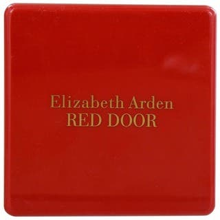 Red Door by Elizabeth Arden 2.6-ounce Women's Body Powder|https://ak1.ostkcdn.com/images/products/3542615/P11605190.jpg?impolicy=medium