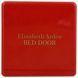 Elizabeth Arden Women's Red Door 2.6-ounce Body Powder