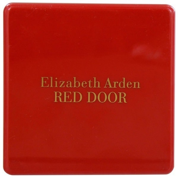 Attrayant Elizabeth Arden Womenu0026#x27;s Red Door 2.6 Ounce Body Powder