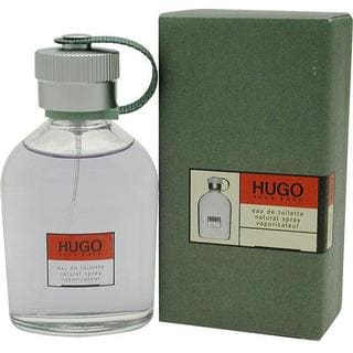 Hugo By Hugo Boss Men's 3.3-ounce Eau de Toilette Spray