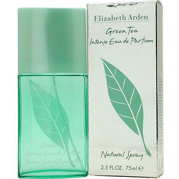Green Tea Intense Women's 2.5-ounce Eau de Parfum Spray