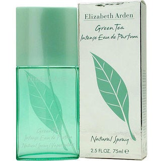 Green Tea Intense Women's 2.5-ounce Eau de Parfum Spray