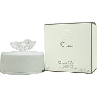 Oscar de la Renta Oscar Women's 5.3-ounce Body Powder