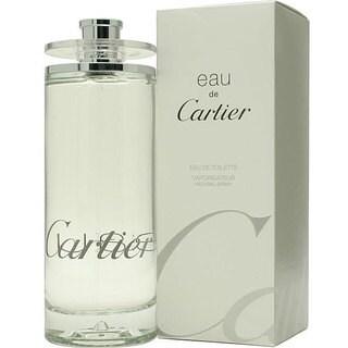 Eau de Cartier 3.3-ounce Eau de Toilette Spray