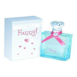 Moschino Funny! Women's 3.4-ounce Eau de Toilette Spray