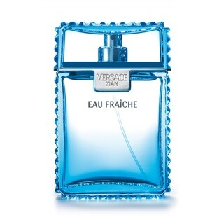 Versace Man Eau Fraiche Men's 3.3-ounce Eau de Toilette Spray
