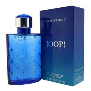 Joop! Nightflight Men's 4.2-ounce Eau de Toilette Spray