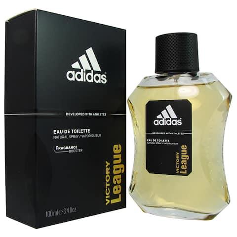 Adidas Victory League Men's 3.4-ounce Eau de Toilette Spray