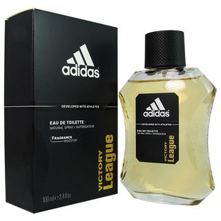 Adidas Victory League Men's 3.4-ounce Eau de Toilette Spray