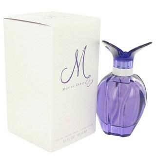 M by Mariah Carey Women's 3.3-ounce Eau de Parfum Spray