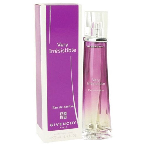 Shop Givenchy Very Irresistible Womens 25 Ounce Eau De Parfum